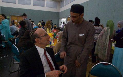 Muslim event -1