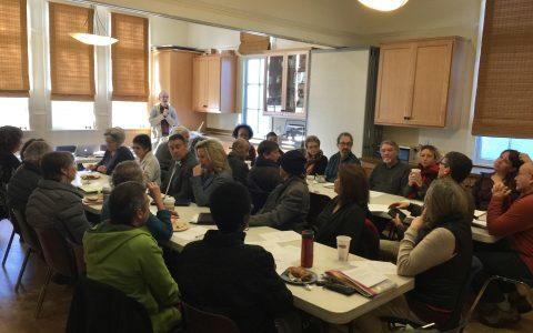 PCRC Meeting 3-1-2017